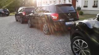 Atrakcyjny, większy TIVOLI z obszernym bagażnikiem. Model XLV - PRZECZYTAJ więcej na AUTO-TURYSTYKA.PL ; http://auto-turystyka.pl/index.php/premiery/1459-ssa...