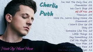 Video Charlie Puth Full Album 2018 MP3, 3GP, MP4, WEBM, AVI, FLV Juli 2018
