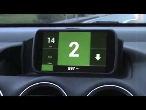 Video of EcoShifter OBD2 Car