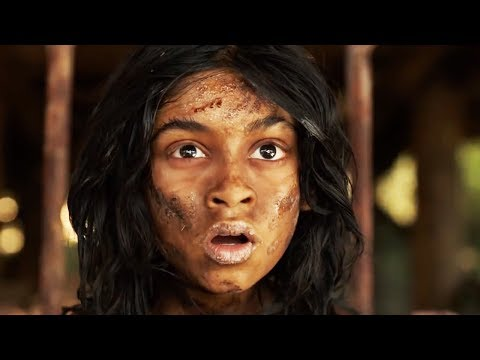 Mowgli: Legend of the Jungle Trailer 2018 Movie - Official