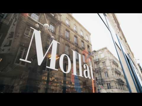 VIDEO WatchGuard : Success Story LIBRAIRIE MOLLAT