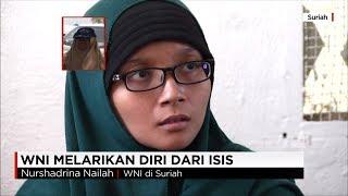 Video Alasan Melarikan Diri dari ISIS, 17 WNI Kabur dari ISIS MP3, 3GP, MP4, WEBM, AVI, FLV September 2018