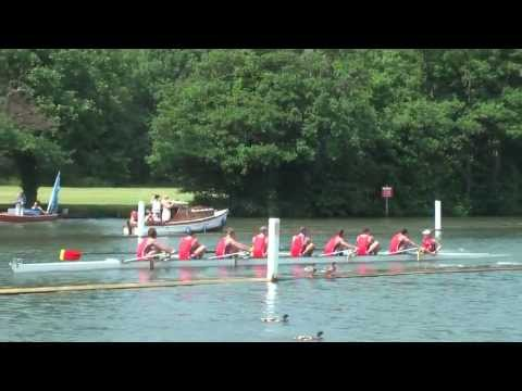 Henley Royal Regatta 2013 – Scotch v Boston
