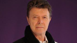 David Bowie - Death
