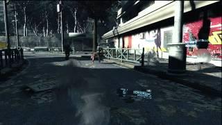 Gameplay - Urbano