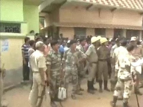 Experts suggest joint venture between Indian and Bangladeshi terror outfits in Burdwan blast 23 October 2014 10 PM