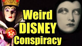 Weirdest Disney Conspiracies of All Time