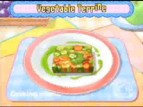 Cooking Mama 3: Shop And Chop - Trailer