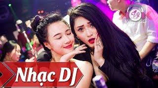 Nhạc DJ Remix 2018 🎵 Nhạc Phiêu Lắm Không Nghe Thì Hơi Phí 🌟 VycuteSG Nonstop