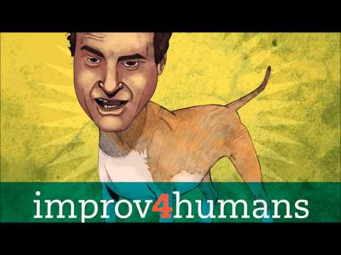 Improv4Humans - Tim Meadows' Bathrobe