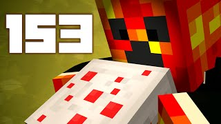 Minecraft Hunger Games: TNT HACKER?! - w/Preston&Kenny #153