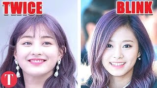 Video Strict Rules K-POP Idols Have To Follow By South Korean Beauty Standards MP3, 3GP, MP4, WEBM, AVI, FLV Agustus 2019
