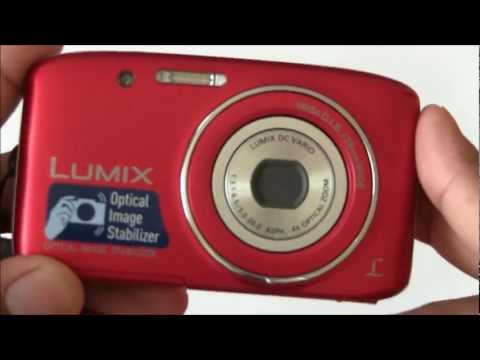 Panasonic Lumix S2 Camera | Review