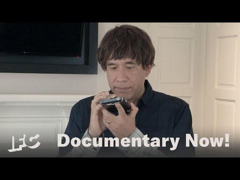 The Power of Crowdfunding ft. Fred Armisen | Documentary Now!
