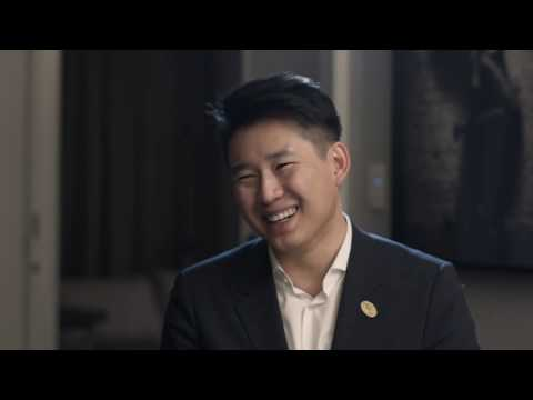 Breakthrough  Jack Huang, Episode 20