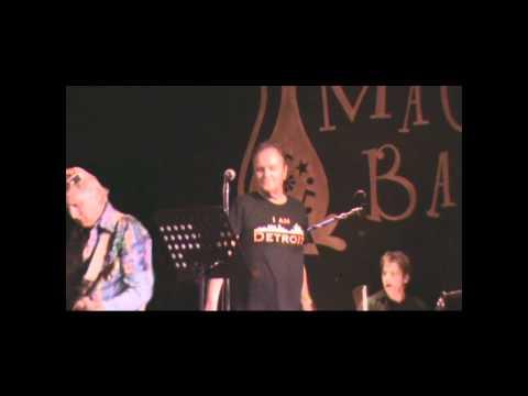 SRC: NO SECRET DESTINATION LIVE 2012