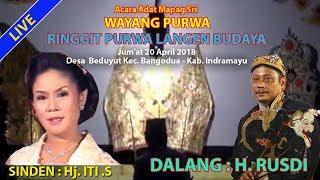 "Video LIVE WAYANG PURWA "" LANGEN BUDAYA "" || DESA BEDUYUT 20 APRIL 2018 MP3, 3GP, MP4, WEBM, AVI, FLV Agustus 2018"