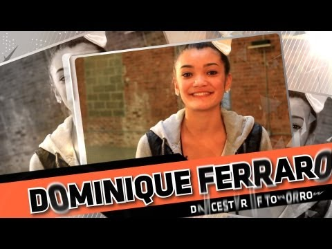 DanceStar of Tomorrow - Dominique Ferraro