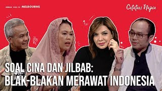 Video Soal Cina dan Jilbab: Blak-Blakan Merawat Indonesia | Catatan Najwa MP3, 3GP, MP4, WEBM, AVI, FLV Juli 2019