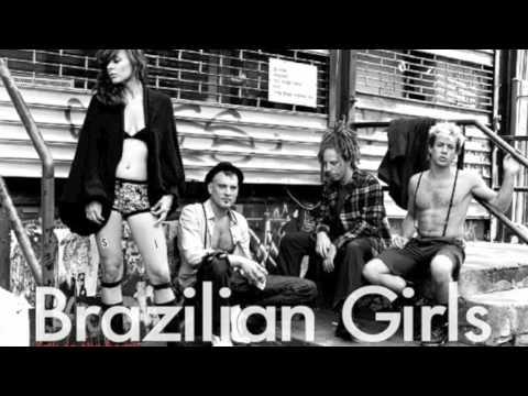 Brazilian Girls - Pussy