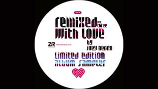 Video Phyllis Hyman - You Know How To Love Me (Joey Negro Extended Disco Mix) MP3, 3GP, MP4, WEBM, AVI, FLV Desember 2018