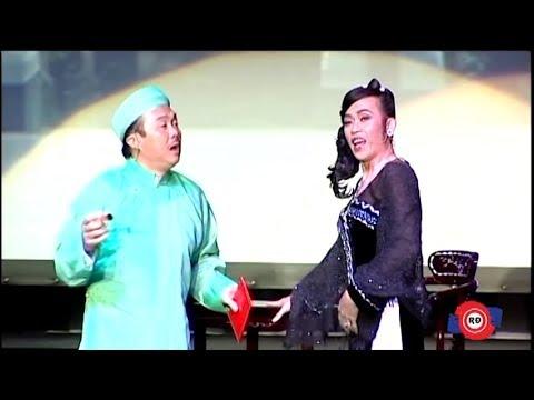 Hài Kịch Hoài Linh, Chí Tài, Bảo Quốc | Tân Ngao Sò ốc Hến | Hài Kịch Mới Nhất 2019 - Thời lượng: 46 phút.