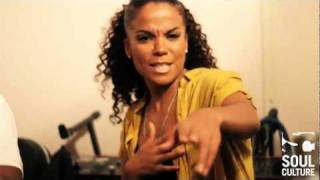 "Ms. Dynamite x Lady Leshurr x Lioness x Amplify Dot - ""Neva Soft (RMX)"" | The Co-Sign Ep. 2"