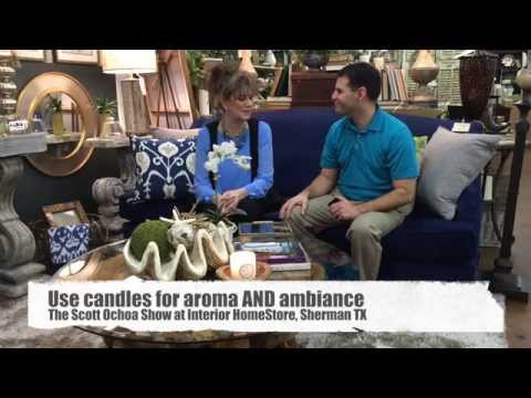 Ep 14 How To Style A Round Coffee Table Interior