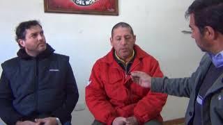 OBJETOS PERSONALES Y DE LA PARROQUIA: LE ROBARON AL CURA DE CAPILLA DEL MONTE