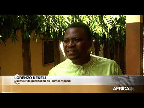 Togo, DES MESURES POUR LIMITER LA CONTAMINATION DU COVID-19 PENDANT LES FETES DE FIN D'ANNÉE