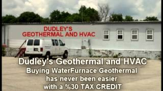 Dudley's Geothermal and HVAC 6 2014