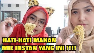Video HATI-HATI MAKAN MIE INSTAN! FAKTA MENGEJUTKAN... MP3, 3GP, MP4, WEBM, AVI, FLV November 2018