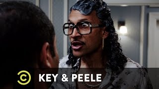 Key & Peele - Shady Landlord