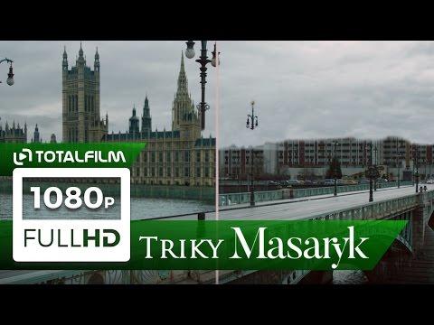 Masaryk (2017) Jak vznikaly triky