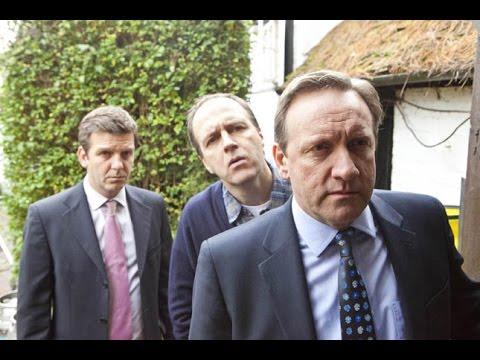 Inspector Barnaby - Ein Funke genügt - Staffel 14, Folge 04 (ganzer Film deutsch)
