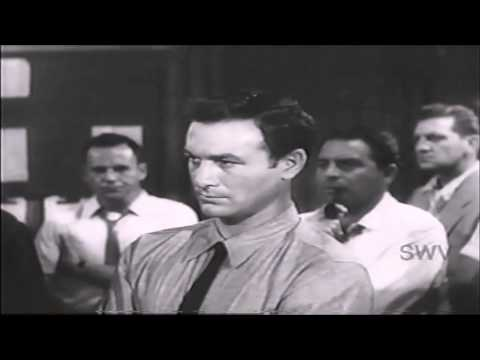 DRIVE-IN TRAILERS: 'COP HATER' (1958)