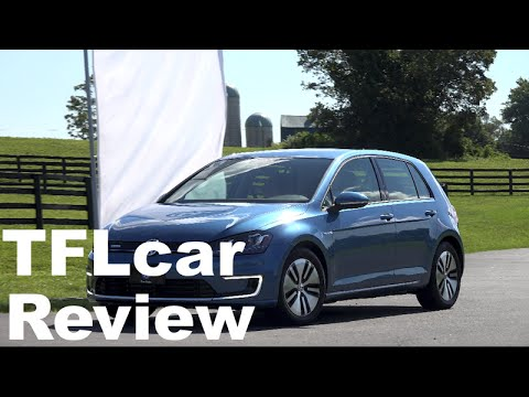 2015 Volkswagen e-Golf First Drive Review: Small Small Catch Monkey