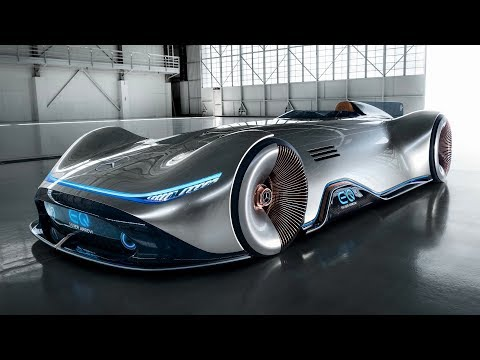 10 Future Concept Cars YOU MUST SEE - Thời lượng: 12 phút.