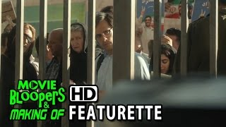 Rosewater (2014) Featurette - The Story