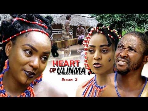 Heart Of Ulinma Season 5  - 2017 Latest Nigerian Nollywood Movie