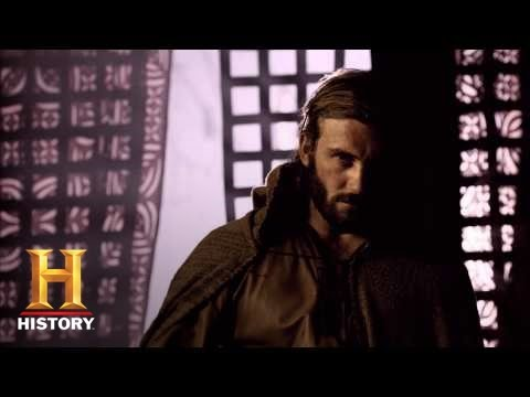 Vikings: Season 1 - 2 Minute Recap | History