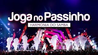 image of Harmonia do Samba - No Passinho  | DVD Ao Vivo Em Brasília