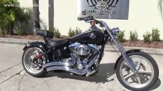 7. Rocker C Harley Davidson 2009 for sale