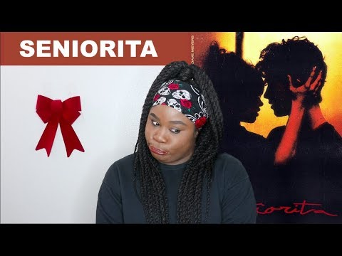 Shawn Mendes, Camila Cabello - Señorita |REACTION|