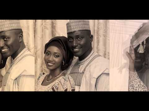 morell AURE:asiya and ahmed's wedding