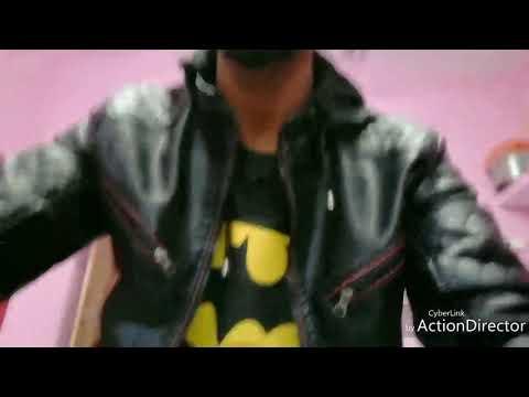 Footworking Dance Video