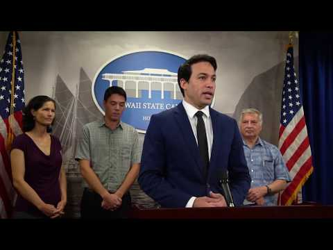 The State of Hawaii announces action to address predatory practices at Electronic Arts and other companies