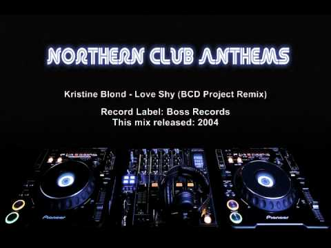 Love Shy 2004 (Rezonance Q remix)