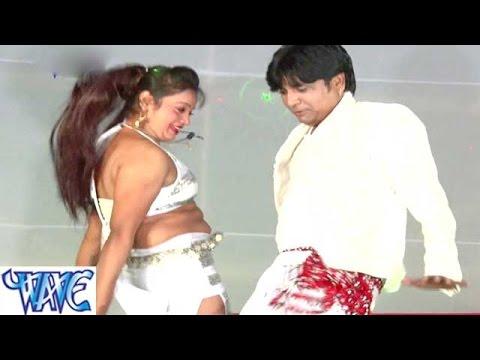 Video Maja Mare चलs मकईया में  - Bhojpuri Dance - Live Recording Dance 2015 HD download in MP3, 3GP, MP4, WEBM, AVI, FLV January 2017