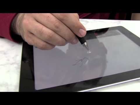 Adonit Jot Pro stylus for iPad review